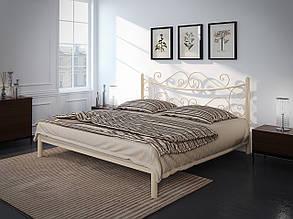 "Металеве ліжко ""Азалія"""