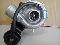 Турбина производителя 3K (KKK), Garrett, JP Group,  оригинальные турбокомпрессоры на легковые и грузовые, фото 1