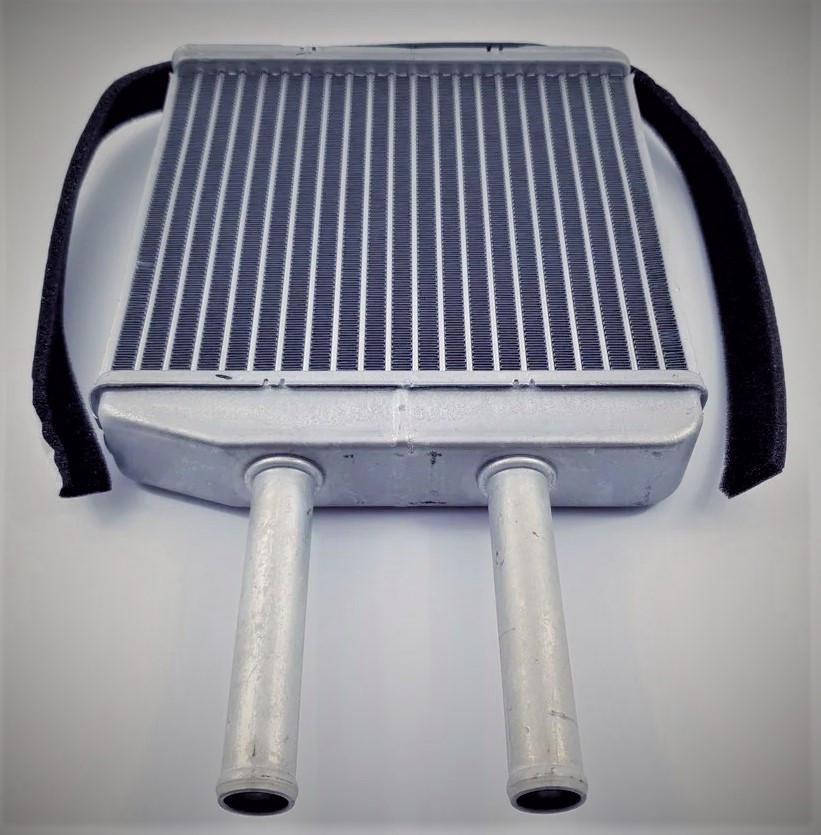Радиатор печки Матиз Корея