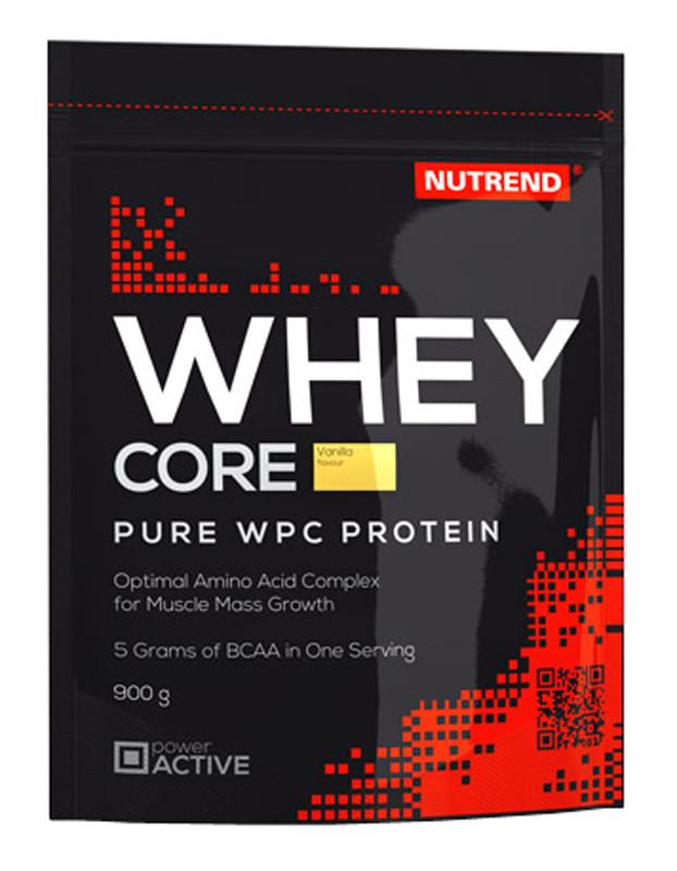 Протеин Whey Core (900 г) Nutrend