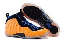 Кроссовки мужские Nike Air Foamposite / NR-FMP-015