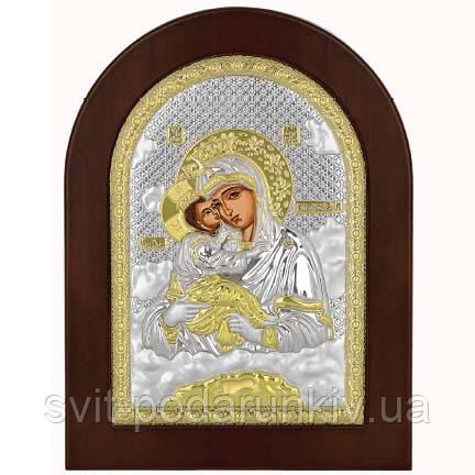 Почаевская икона Божией Матери MA/E1151BX Prince Silvero