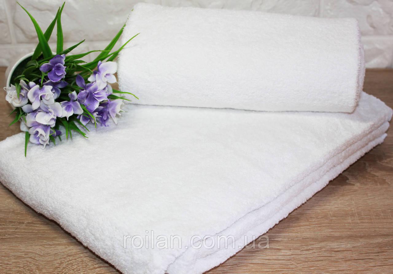 Набор турецких полотенец Белый цвет
