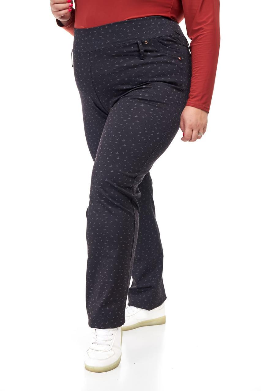 Штани жіночі від 62 до 68 великі розміри