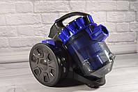 Пылесос без мешка GRANT GT- 1605 (Контейнерный Пылесос ) мощный 3000 Вт, фото 1