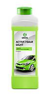 GRASS Авто шампунь для бесконтактной мойки авто Active Foam Light 1 л.
