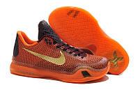 Кроссовки мужские Nike Zoom Kobe 10 / NR-ZKM-173 (Реплика)