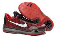 Кроссовки мужские Nike Zoom Kobe 10 / NR-ZKM-180 (Реплика)