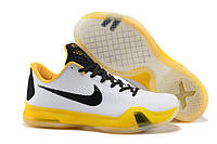 Кроссовки мужские Nike Zoom Kobe 10 / NR-ZKM-191 (Реплика)