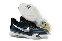 Кроссовки мужские Nike Zoom Kobe 10 / NR-ZKM-197 (Реплика)