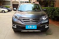 Штатные дневные ходовые огни (DRL) для Honda CR-V 2012+ T3