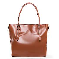 Женская кожаная сумка  8603 khaki.Купить сумки оптом и в розницу по выгодной цене в Украине, фото 1