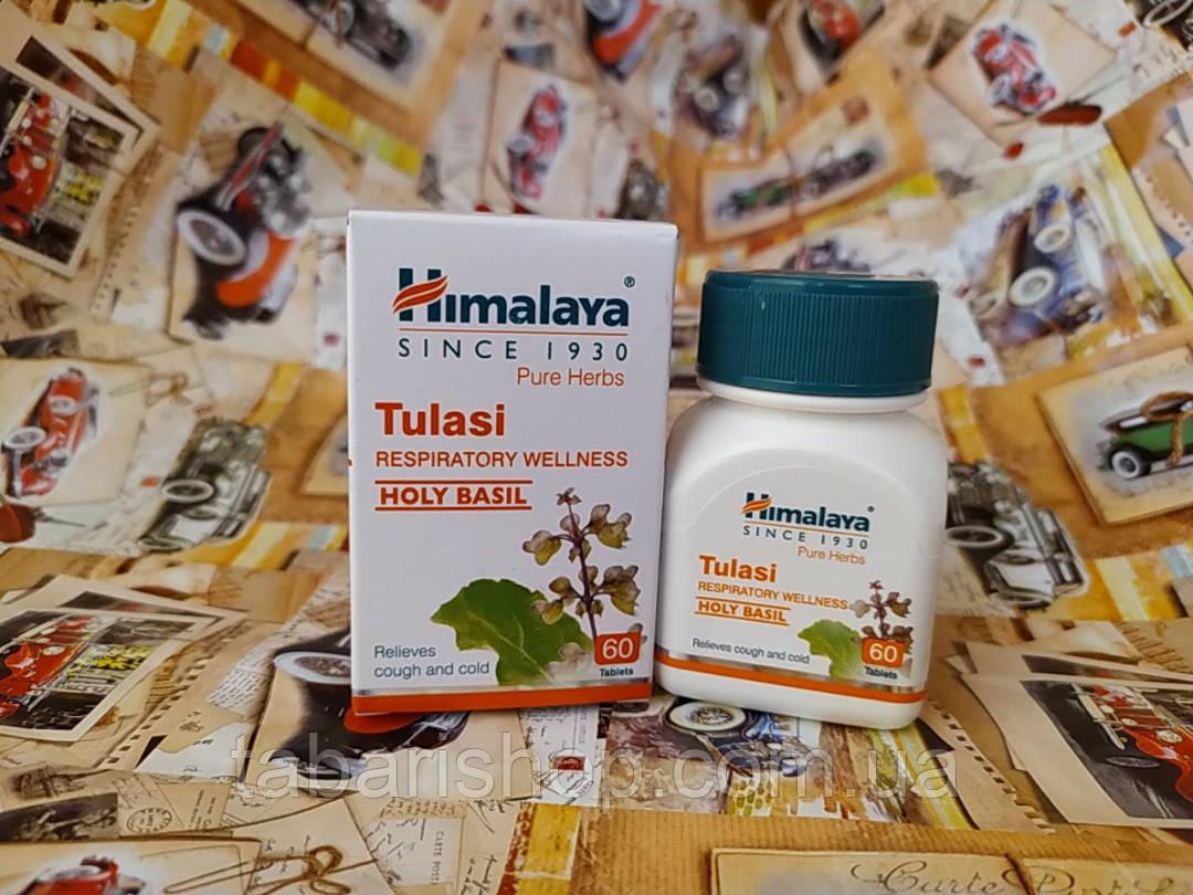 Туласи Хималая, Tulasi Himalaya, 60 капсул