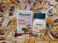Туласи Хималая, Tulasi Himalaya, 60 капсул, фото 1