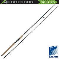 Удилище спин. Salmo Aggressor SPIN 45 2.70 (5217-270)
