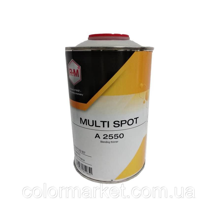 Растворитель Multi Spot (1 л), R-M