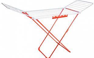 Сушка д/білизни оцинкована 18м LYON TRL-1842 помаранчева