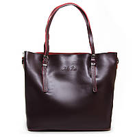 Женская кожаная сумка  8603 clared.Купить сумки оптом и в розницу по выгодной цене в Украине, фото 1