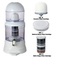 Фильтры минеральной воды