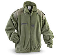 Флисовая куртка французской армии оригинал (термофлис).