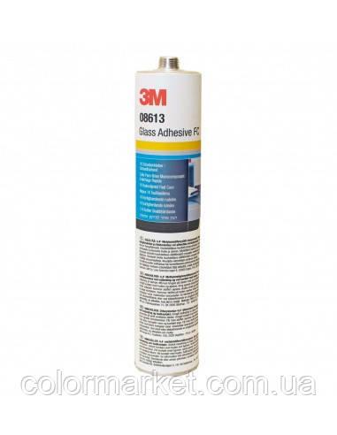 08613 Клей-герметик 3-часовой, картридж, 310 мл, 3М