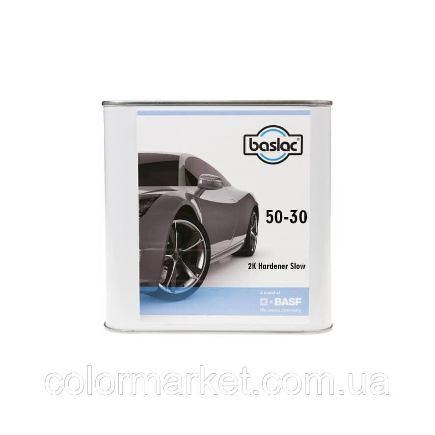 Baslac 50-30 (1 Л) Отвердитель 2K Hardener Slow