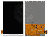 Дисплей (LCD, экран) для Samsung Galaxy Star Plus Duos S7262, оригинал