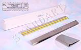 Накладки на пороги Mercedes Vito I (W638) 1996-2004 standart, фото 2