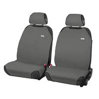 Накидки для автомобильных сидений Hadar Rosen PERFECT Тёмно-Серый 21096