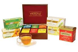 Чай Twinings (Англия)