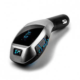 X5 Bluetooth ФМ модулятор для авто