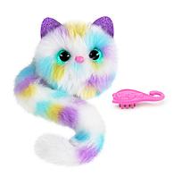 Игрушка пушистик котенок Конфетти Pomsies S4
