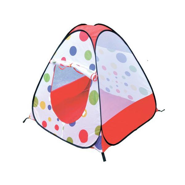 Палатки, домики