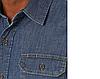Рубашка джинсовая Wrangler - Heritage Wash, фото 3