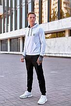 Стильный мужской спортивный костюм (2расцв)46-52р.