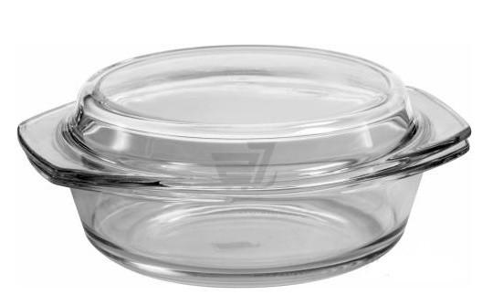 4125-2 Каструля скл.1,5л ж/стійка