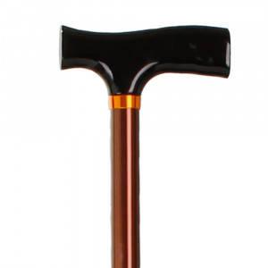 Складная алюминиевая трость OSD-BL560201