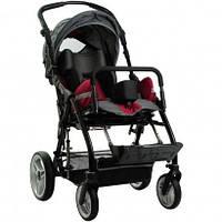 Складная коляска для детей с Дцп OSD-MK2218