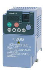 Преобразователь частоты Hitachi L200 - NFEF/HFEF
