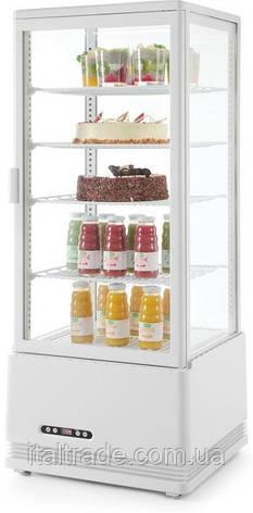 Шкаф холодильный Frosty FL-98, фото 2