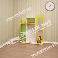 Мебель для детского сада игровая Уголок Ряженя