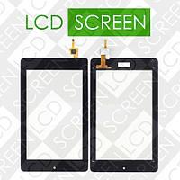 Тачскрин (touch screen, сенсорный экран) для планшета 7 Acer Iconia One 7 B1-730