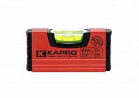 Профессиональный уровень KAPRO 246, мини, 100 мм.Киев.
