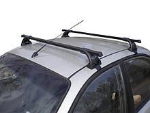 Багажник Hyundai Elantra HD 2007- за арки автомобиля