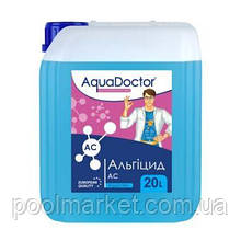 AquaDoctor AC альгицид 20л