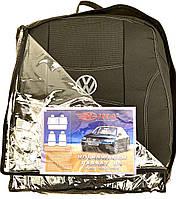 Автомобильные чехлы Фольксваген Пассат Б5 седан 1996-2005 Авточехлы на сидения Volkswagen Passat B5 sedan Nika