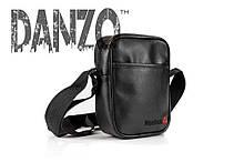 Мужская сумка через плечо мессенджер Reebok размер L