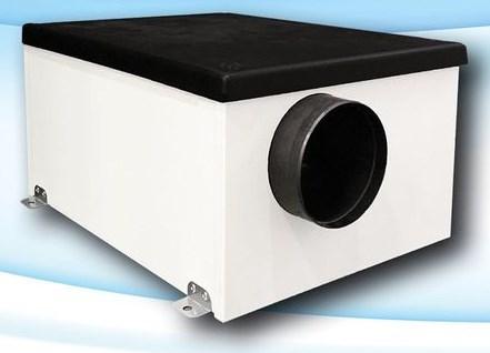 Приточная вентиляция AerauliqaAIRQURE P1-H