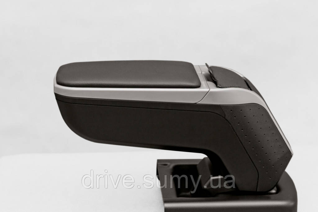 Подлокотник Audi A6 (C5) Armster 2 Grey Sport eco