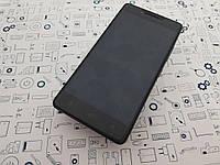 Смартфон Lenovo A6010 Pro black (PA220040UA)